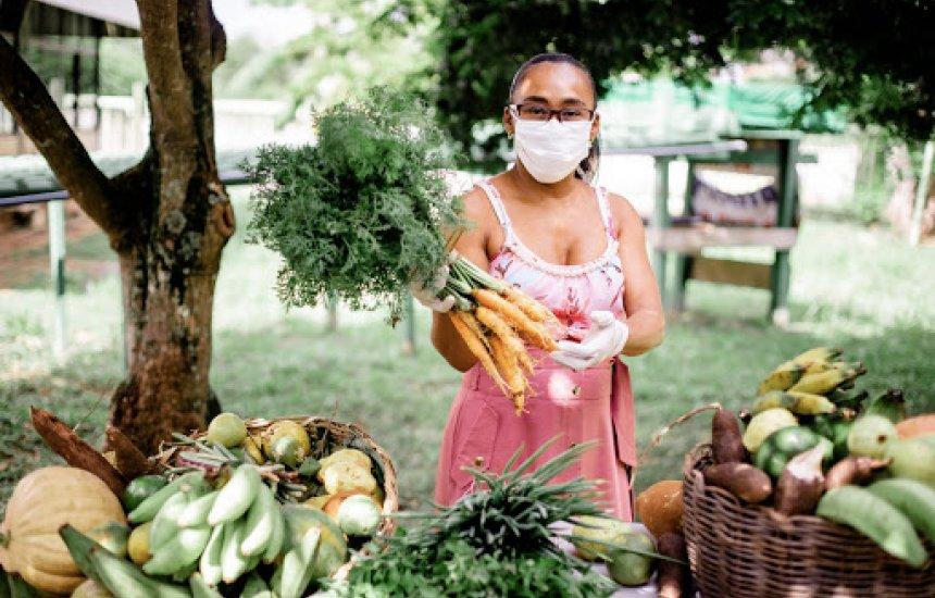 [Agricultores de Camaçari devem se inscrever no PAA até sexta (09)]