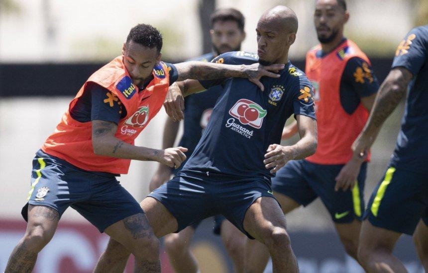 [Eliminatórias da Copa: Brasil enfrenta Peru nesta terça]