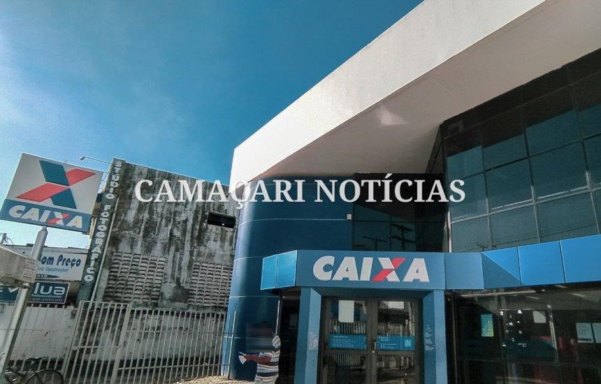 [Agência de Camaçari atende beneficiários do saque emergencial do FGTS neste sábado (17)]