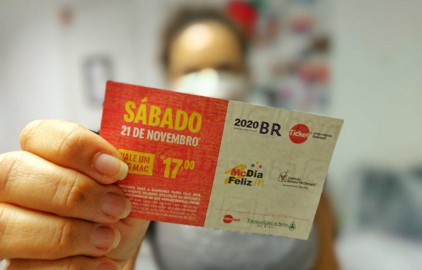 [Hospital Martagão Gesteira será beneficiado por campanha de arrecadação de recursos]