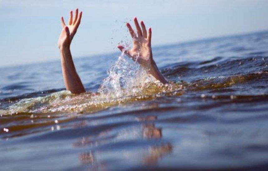 Adolescente morre afogado no Rio São Francisco durante comemoração do aniversário