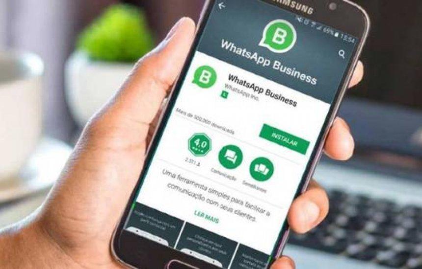 [WhatsApp Business vai hospedar lojas e ganhar mais funções de pagamento]