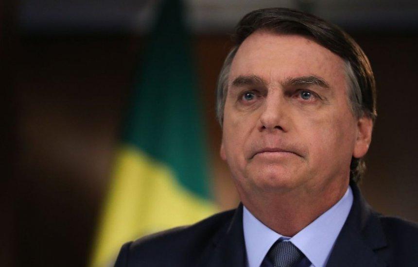 [Bolsonaro diz a Guedes que Brasil não aumentará impostos após a pandemia]