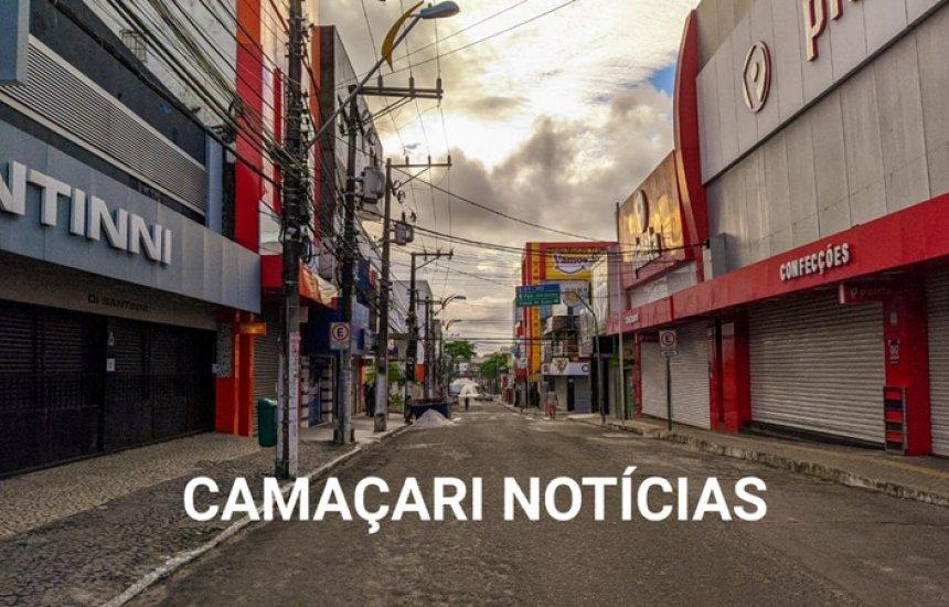[Dia do comerciário: confira o funcionamento do comércio de Camaçari nesta segunda (26)]