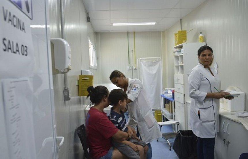 [Decreto libera estudos sobre a privatização de unidades básicas de saúde]