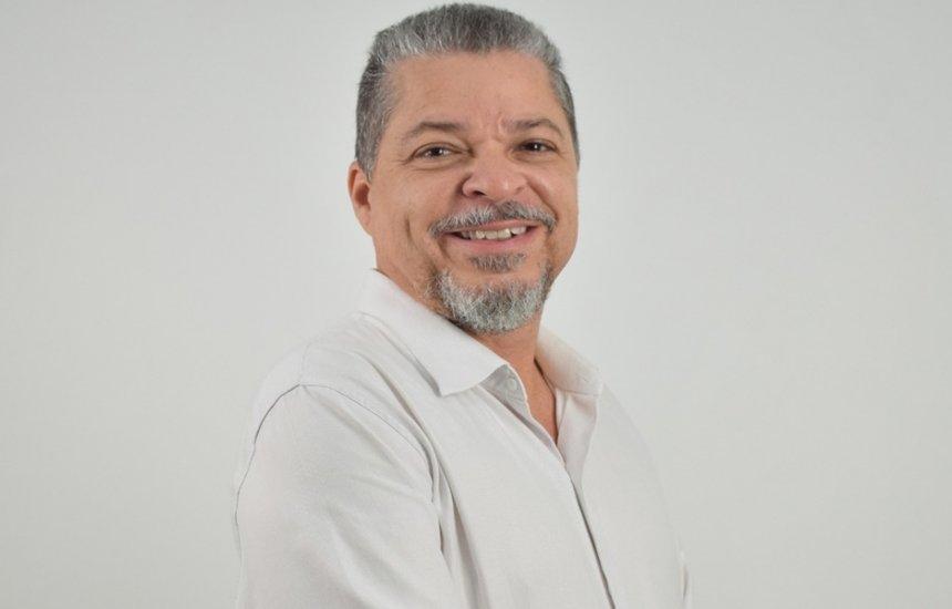 Heckel Pedreira divulga agenda de campanha para esta quarta-feira (28)