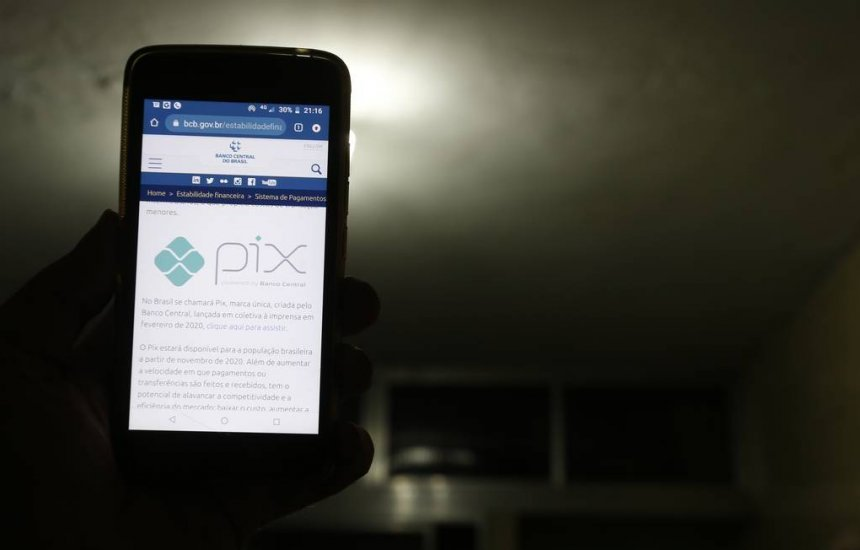 BC permitirá pagamentos de boletos via PIX. Veja como vai funcionar
