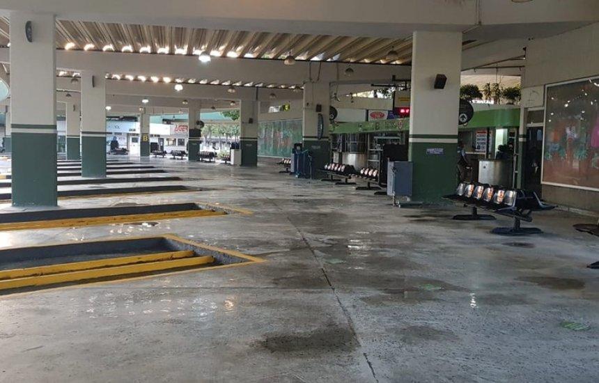 Governo da Bahia anuncia venda de terrenos do Parque de Exposições, Detran e rodoviária