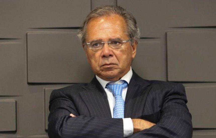 ['Jamais esteve sob análise privatizar o SUS, seria uma insanidade falar isso', diz Guedes]