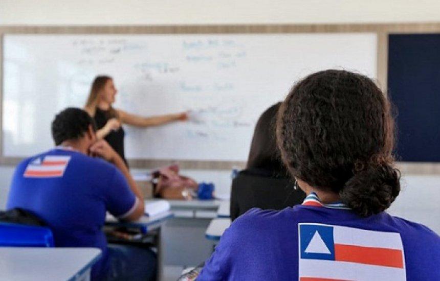 [Férias coletivas para professores da rede estadual de ensino é decretada pelo Governo]