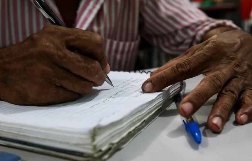 Inscrições para turmas do curso de Educação de Jovens e Adultos são prorrogadas