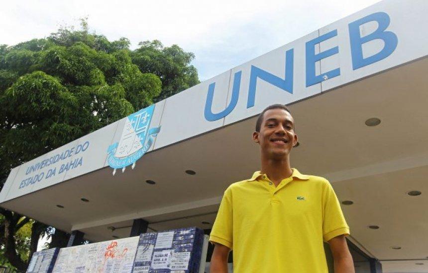 [Governo antecipa crédito de mais de R$ 4 milhões do Mais Futuro para estudantes das universidades estaduais]