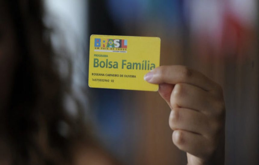[Banco Mundial aprova empréstimo de US$ 1 bi para ampliar Bolsa Família]