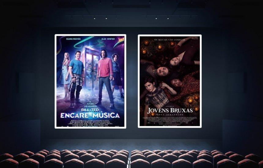 [Confira as estreias do cinema neste fim de semana]