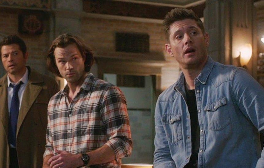 [Último episódio de Supernatural terá duas horas de duração; assista ao trailer]