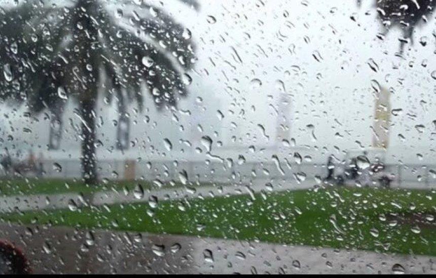 [Nove cidades baianas têm situação de emergência reconhecida pelo governo federal por causa de temporais]