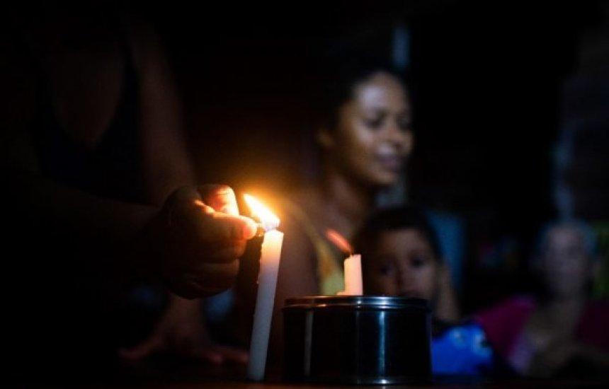 [Resposta do governo à crise no Amapá é denunciada a comissão internacional]