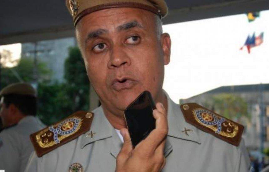 [PM planeja convocar dois mil militares da reserva para atuar na Bahia até 2021, diz Anselmo Brandão]