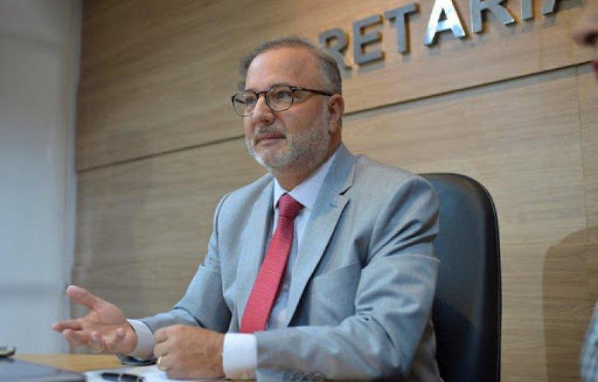 Secretário cita aumento casos de Covid-19 e pede que população evite festas de fim de ano