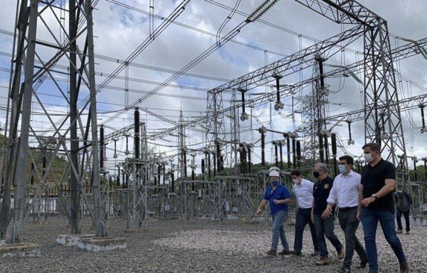[Ministério diz que 100% do fornecimento de energia no Amapá foi restabelecido]
