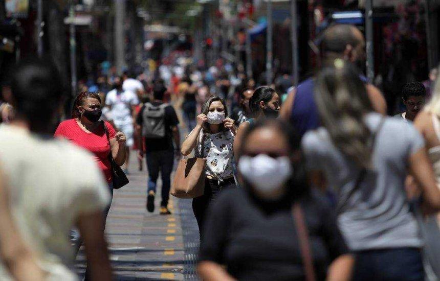 [Casos de síndrome respiratória aguda grave voltam a crescer no Brasil pela 1ª vez desde julho, aponta Fiocruz]