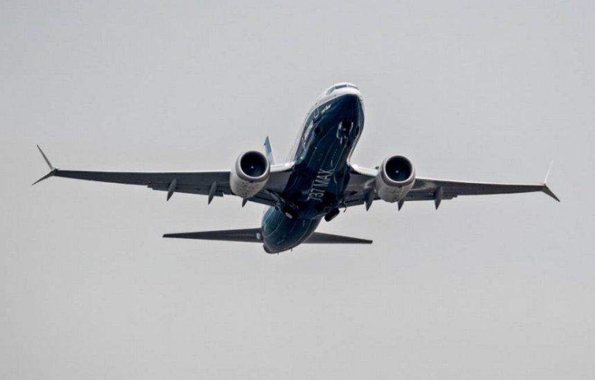 [Anac autoriza Boeing 737 MAX a voltar a voar no Brasil]