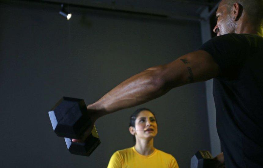 [Milhões de mortes por ano podem ser evitadas com atividade física, assegura OMS]