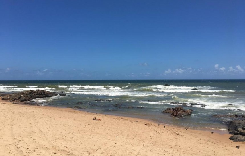 [Salvador registra mais de 100 afogamentos desde reabertura das praias há dois meses]