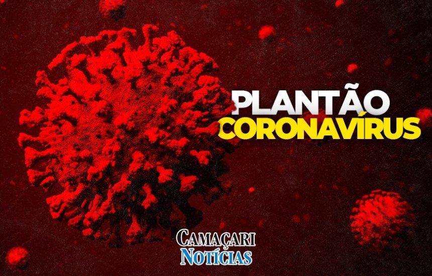 [Total de casos confirmados de coronavírus em Camaçari é de 6661]