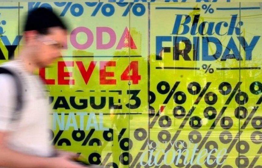 [Reclamações na Black Friday crescem 45%]