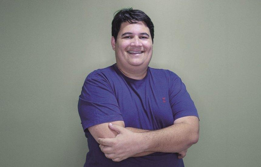Eleito vereador, Tagner Cerqueira promete fazer uma oposição qualificada na Câmara de Camaçari