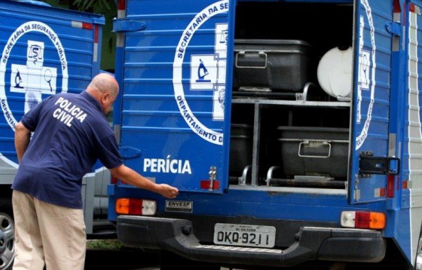 Adolescente de 13 anos é morto em Camaçari; outras 3 mortes foram registradas