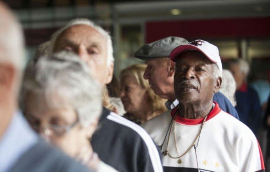 INSS suspende recadastramento de aposentados até o fim de 2020