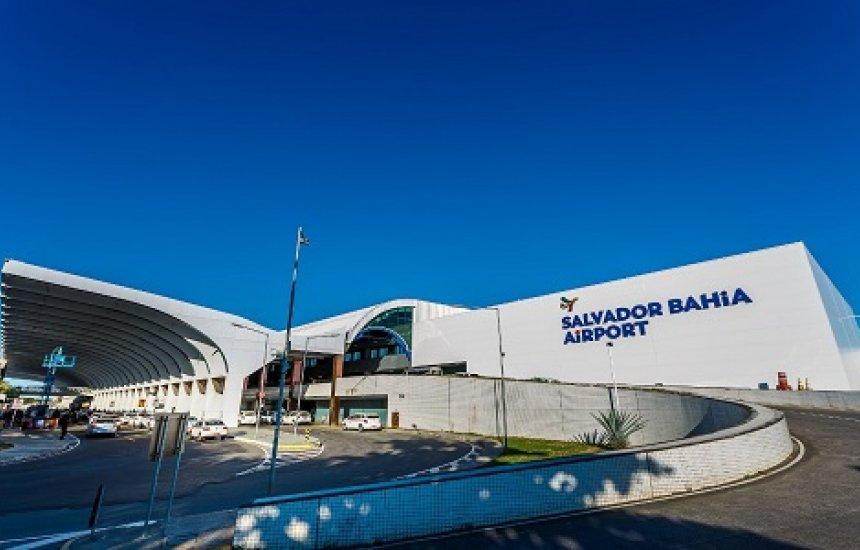 [Salvador terá voos diretos para 33 destinos durante a alta temporada]