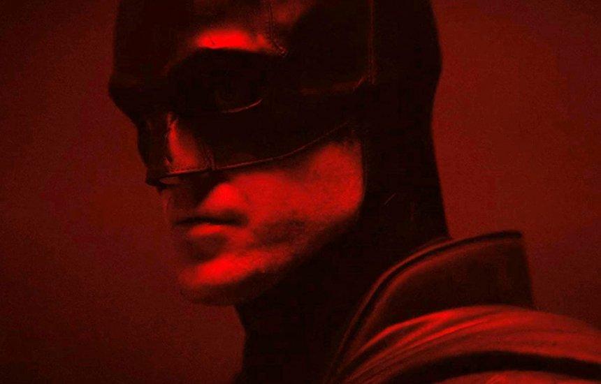 [Após várias pausas, The Batman está próximo de finalizar gravações]
