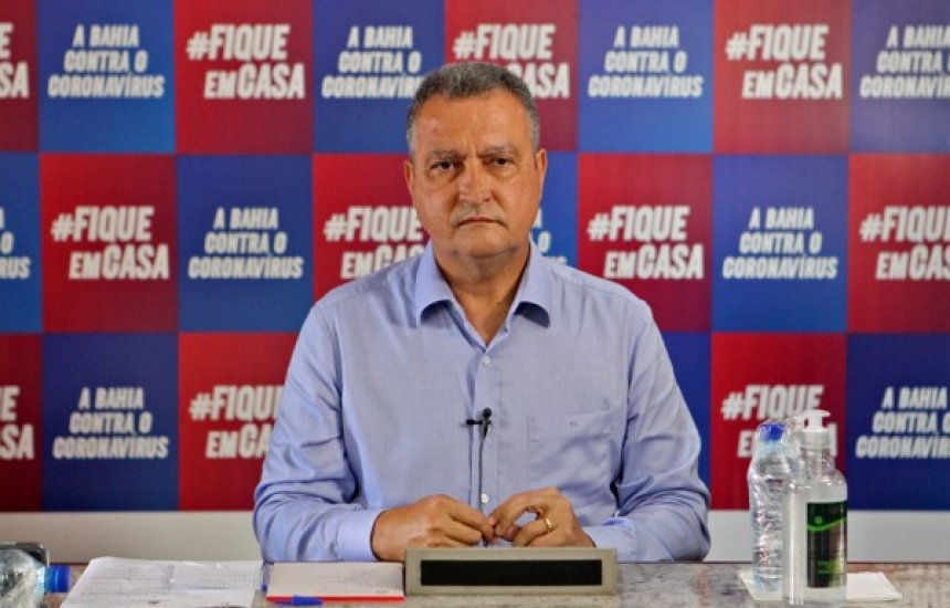 Governo Rui Costa admite que retorno das aulas em 2020 é 'pouco provável'