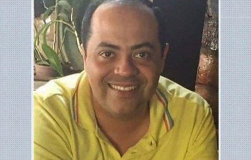 Secretário de saúde de Nova Viçosa morre em hospital por complicações da Covid-19