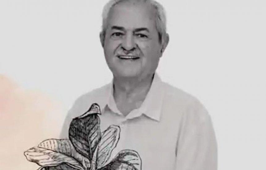 [Morre em hospital vice-prefeito de Iguaí após complicações da Covid-19]