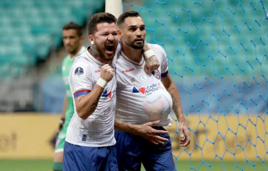 Bahia vai encarar mais um argentino na Copa Sul-Americana