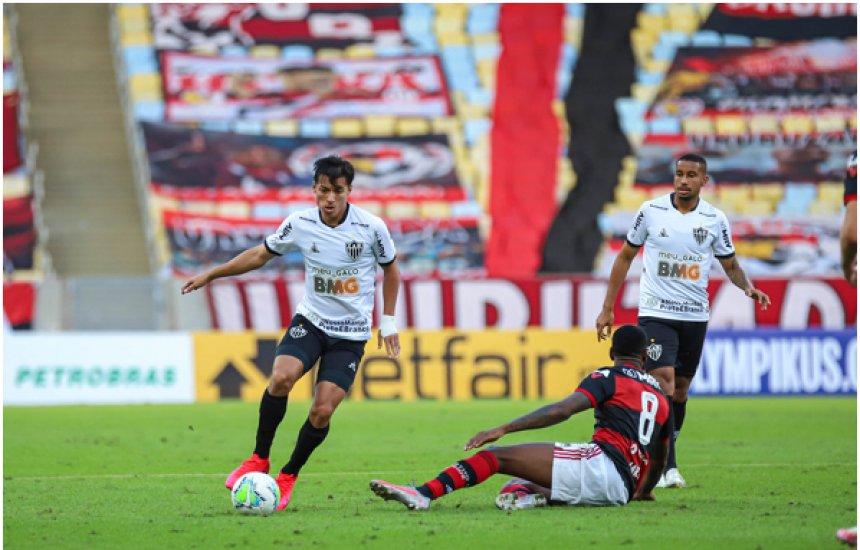 Flamengo sai da Libertadores, sendo dos favoritos nas Casas de Apostas