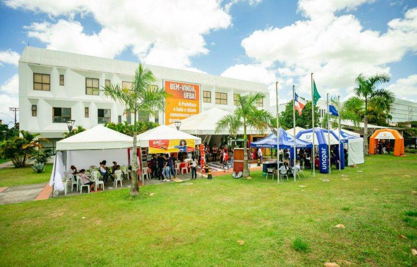 4ª Jornada Universitária de Camaçari será realizada na próxima semana