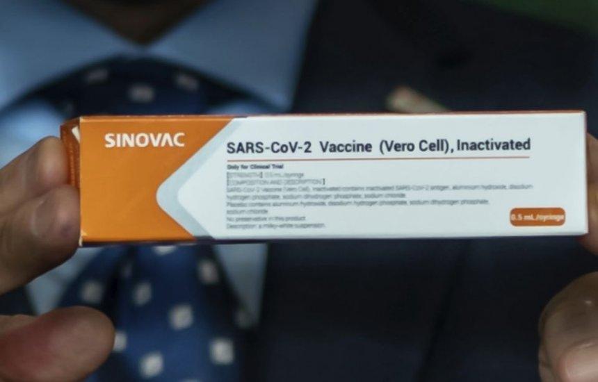 [CEO da Sinovac é investigado por suborno para ter vacinas aprovadas, diz site]