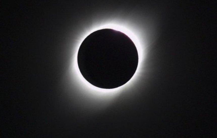 [Eclipse solar total: saiba onde e quando poderá ser visto o fenômeno de 14 de dezembro no Brasil]