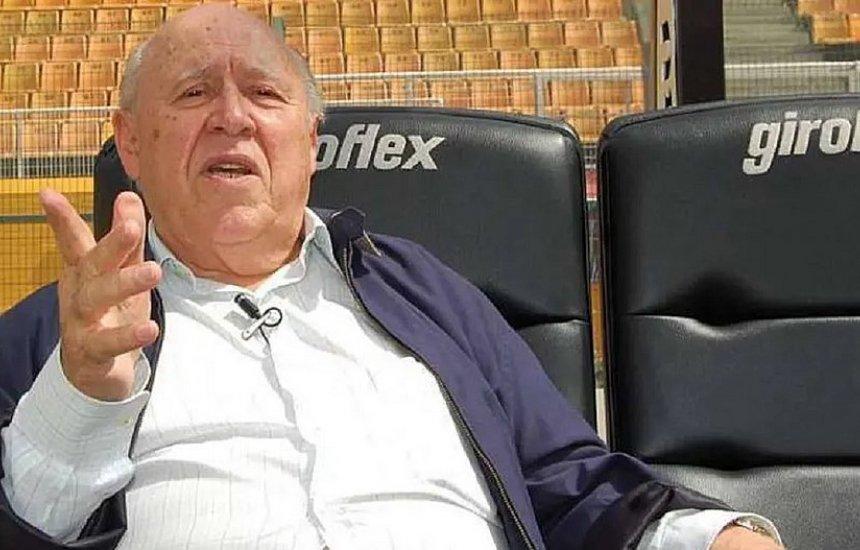 [Morre o jornalista Orlando Duarte, aos 88 anos, vítima da covid-19]