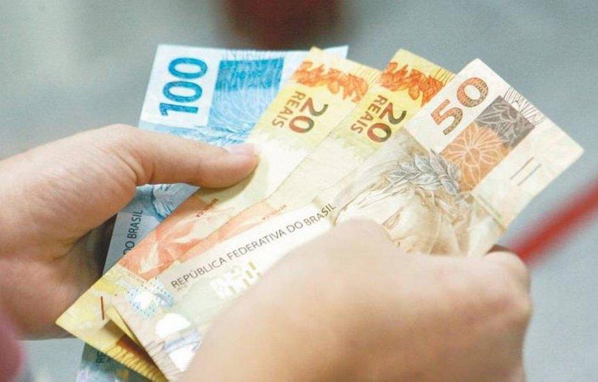 [Congresso aprova LDO para 2021 com salário mínimo de R$ 1.088]