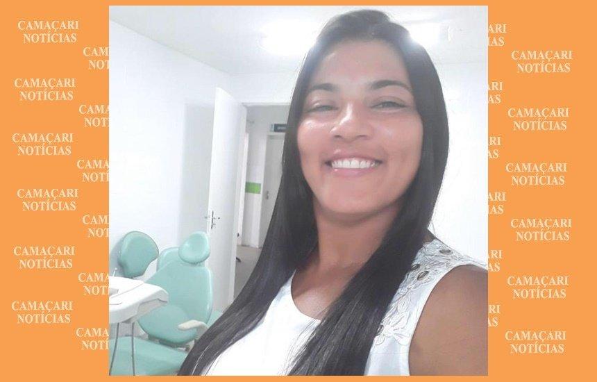 [Servidora da UBS Monte Gordo morre em acidente de trânsito na Estrada do Coco]