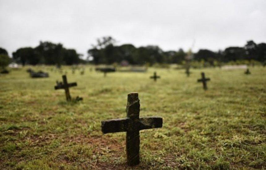 [Projeto de Lei obriga autoridades a promoverem esforços para localizar familiares de falecidos]