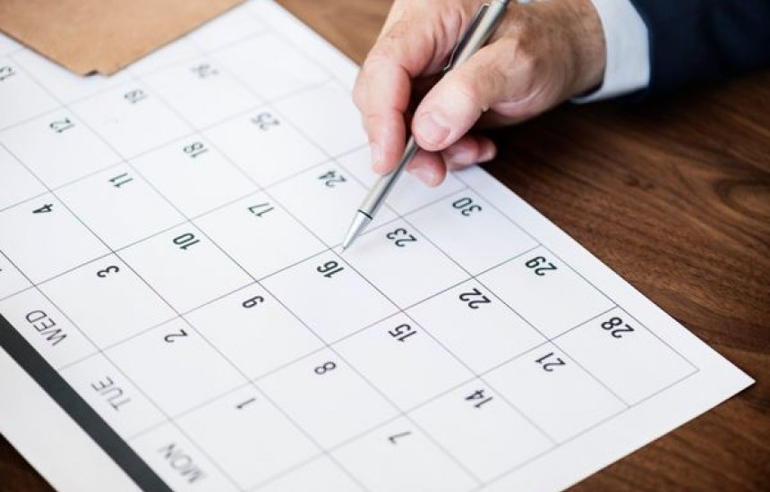[Confira: governo divulga feriados e pontos facultativos de 2021]