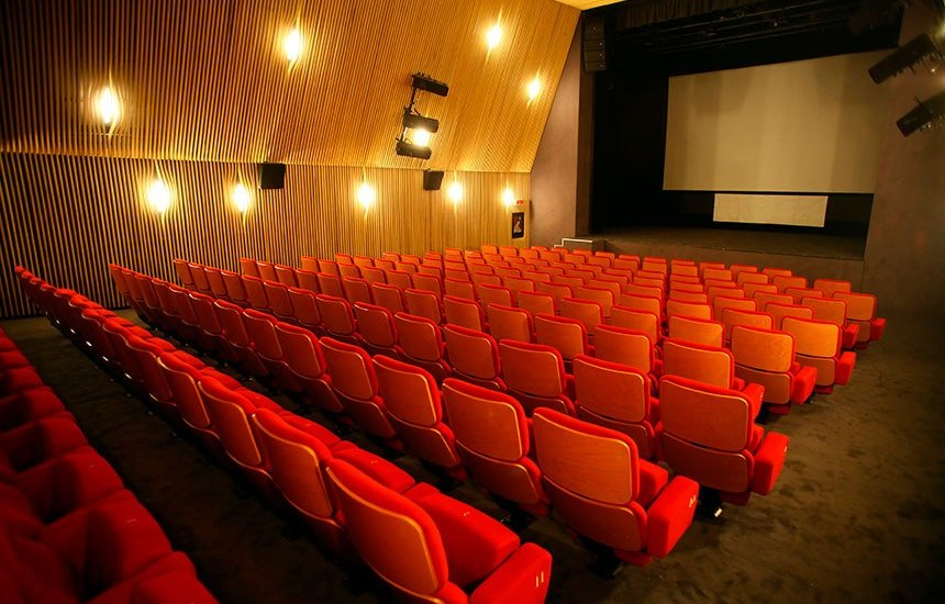 [MP prorroga prazo para acessibilidade em salas de cinema]