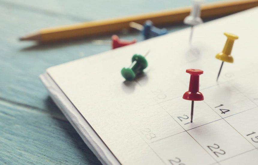 [Carnaval, Páscoa e mais: em que dias caem os feriados e datas comemorativas de 2021?]